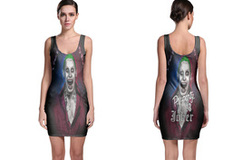 Joker Property Of Joker Bodycon Dress - $19.80+