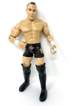 WWE Inc. 2004 Tyson Kidd Wrestling Action Figure Jakks Pacific Inc - $6.79
