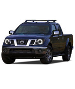 Bright White LED Headlight Halo Ring Kit for Nissan Frontier 09-16 - $76.63