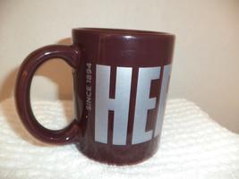 Hershey Coffee Mug - $4.99