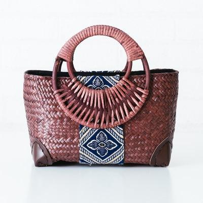 Primary image for Elegant Casual Thai Fashion Tote - (available in 2 colors)