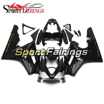Injection Gloss Black Fairings For Triumph Daytona 675 2006 - 2008 ABS B... - $328.83