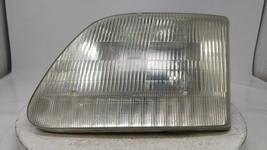 1997-2004 Ford F150 Driver Left Oem Head Light Lamp  R8s40b25 - $55.90