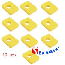 10x Air Filter For Briggs & Stratton 09P602 09P702 550E-550EX SERIES 799... - $5.77