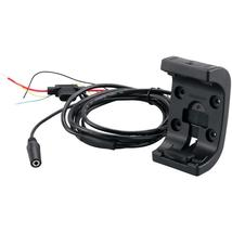 Garmin Amps Rugged Mount With Audio And Power Cable - $37.99