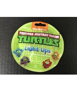 Teenage Mutant Ninja Turtles Light Ups Mystery Pack - 1 Light Up Per Pack - $6.99