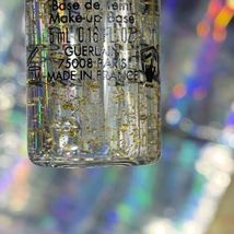 NIB NWT Guerlain L'or Gold Primer 5mL Trial Beautiful Product image 3
