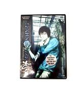 Geneon Pioneer: Texhnolyze Anime Movie DVD Inhumane & Beautiful New - $24.30