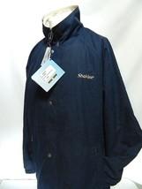 North End All Climate Wear 3 in 1 EZEM System Teflon Navy Jacket Parka M... - $69.25