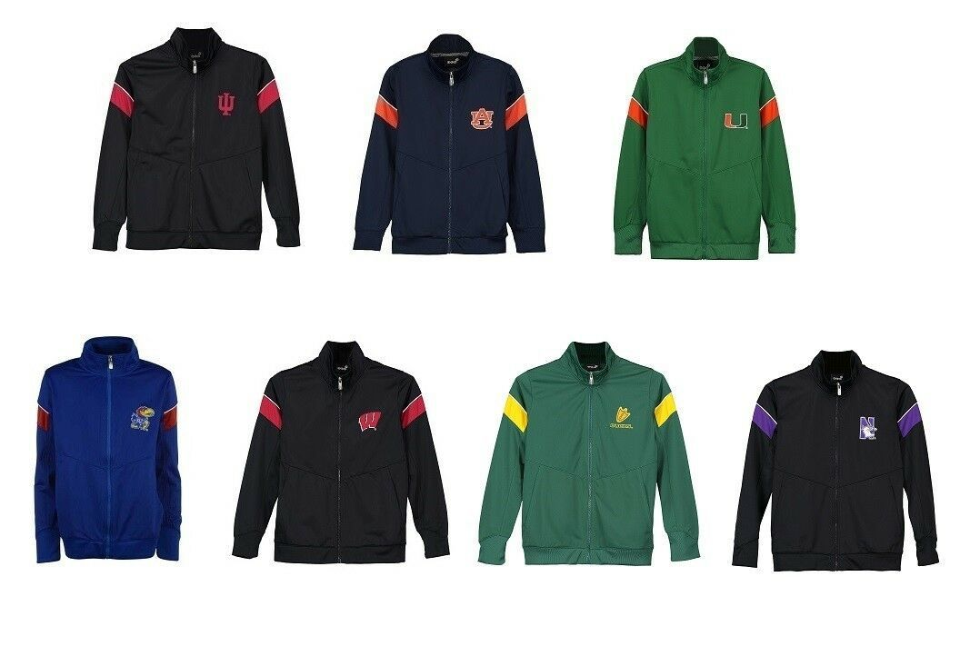 @ NCAA Youth Boys Precision Track Jacket - $14.95