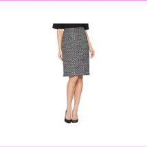 Tahari Asl women SEQUIN LINED PENCIL SKIRT - £14.89 GBP