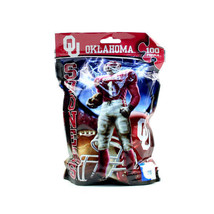 NCAA Oklahoma Sooners Pouch Jigsaw Puzzle, 100-Piece MasterPieces Boomer - $10.84