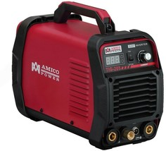 Welding Machine 115/230-Volt Dual Voltage Automatic Temperature Control - $307.40