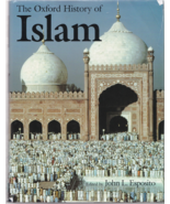 The Oxford History of Islam - $10.00