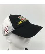 Elliot Sadler Hunt Brothers Pizza Racing Hat 2 RCR NASCAR 2012 Official ... - $23.36