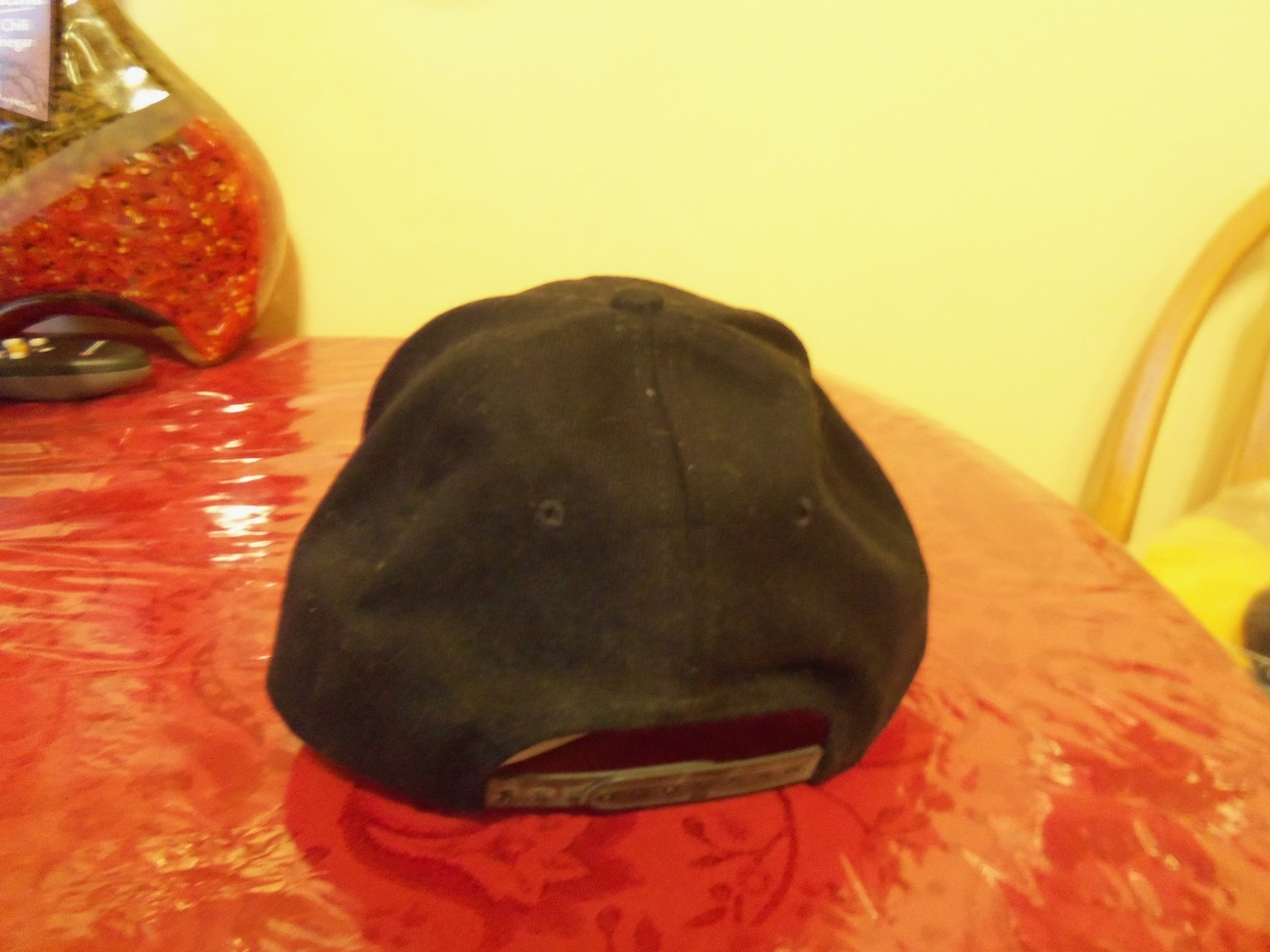 """Men's Clothing, shoes and accessories  - Quality """"MAD"""" Ball Cap"""