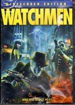 Watchman (DVD) - $6.50