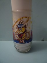 Vintage Hostess Twinkie The Kid Drinking Glass Cowboy Collector Item - $14.85