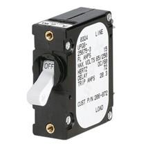 Paneltronics A Frame Magnetic Circuit Breaker - 10 Amps - Single Pole - $27.08