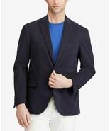 Polo Ralph Lauren Men's Stretch Chino Sport Coat Navy 42L MSRP $295 - $69.25