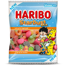 HARIBO Stardust MIX 375g-Made in Denmark FREE SHIPPING - $14.84
