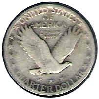 Nice 1930 P Quarter