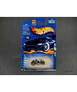 Hot Wheels Go Kart #2002-198 - $4.95