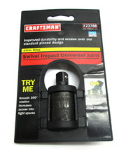 Craftsman Loose Hand Tools 23766 - $29.99