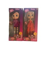 Boxy Girls Emery And Willow Dolls - $26.99