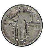 Nice 1928P Quarter. - £7.66 GBP