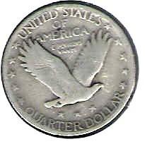 Nice 1928P Quarter.