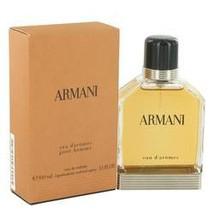 Armani Eau D'aromes Cologne By Giorgio Armani 3.4 oz Eau De Toilette Spray For M - $147.63
