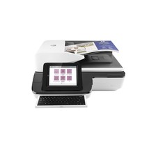 HP ScanJet Enterprise Flow N9120 fn2 Document Scanner L2763A#BGJ (Demo 2... - $1,699.35