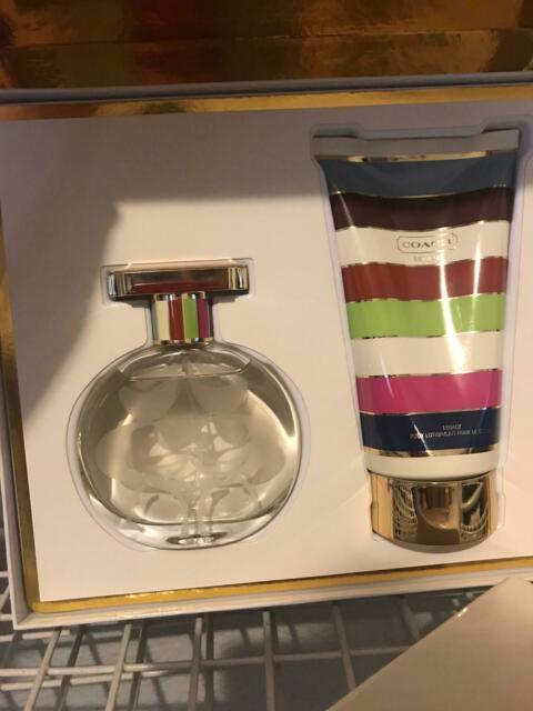 Coach legacy perfume 2 pcs gift set