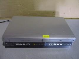 OEM panasonic video cassette recorder/DVD model - PV-D4745S  - $130.24