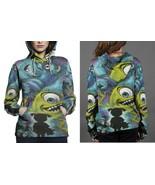 Monster Inc Boo Art Hoodie Fullprint Women - $43.99+