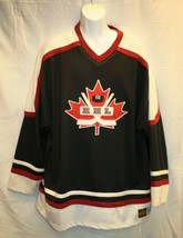 RHL Hockey Jersey Adult Size XL #93 - $29.69