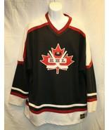 RHL Hockey Jersey Adult Size XL #93 - $29.69
