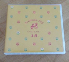 Club Nintendo Nintendo 3DS 18 Card Game Case - $19.99