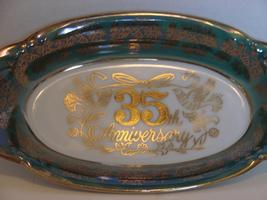 Vintage Collectible 35th Anniversary Keepsake D... - $19.99