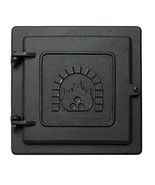 Minuteman International Cast Iron Clean-Out Door, 8 by 8-Inch - $46.41