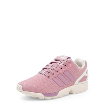 Scarpe Adidas Donna ZX FLUX, Sneakers Rosa B35311 effetto mosaico - $68.41