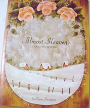 Almost Heaven Country Edition Craft Projects - $6.00