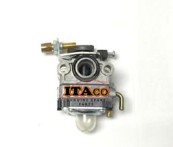 Carburetor Carb fit Honda SHINDAIWA S230 L230 Pump WX10 Edger 16100-ZM5-... - $29.14