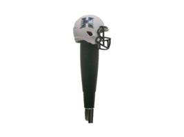 Hawaii Rainbow Warriors Kegerator Beer Tap Handle Football Helmet Custom NCAA - $39.60
