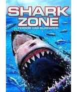Shark Zone (DVD, 2004) - $7.00