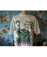 Vintage 90's Harry Gant Skoal Bandit Nascar Racing T Shirt XL  - $39.59