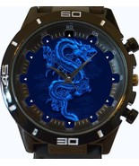 Chinese Blue Dragon New Gt Series Sports Unisex Watch - £27.00 GBP
