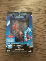 TOMY Lightseekers Awakening Weapon Pack + AR Trading Card - Electro Eel - $7.99