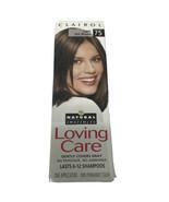 Loving Care Natural Instincts 75 Light Ash Brown Color Hair Color Clairol - $39.99